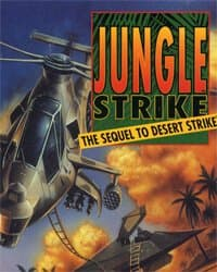 Удар в джунглях ( Jungle Strike )